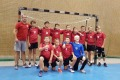 UKS Diament na podium Agrykola Handball Cup