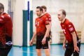 SPS Volley Ostrołęka bez awansu do III ligi